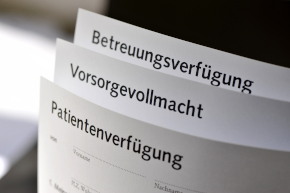 Download Patientenverfügung