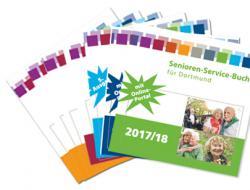 Neues Senioren-Service-Buch für Dortmund